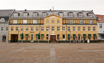 Photo of Dania Hotel Silkeborg