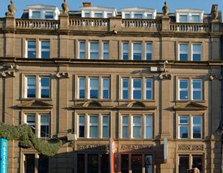 City Apartments Newcastle