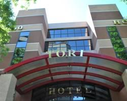 Hotel Tori