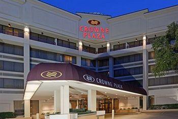 Crowne Plaza Hotel Executive Center Baton Rouge