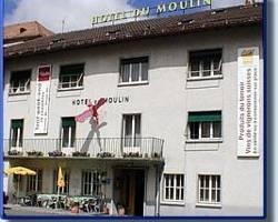 Hotel du Moulin