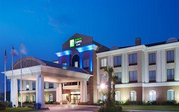 Photo of Holiday Inn Express & Suites Orange