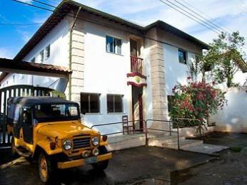Che Lagarto Hostel Paraty