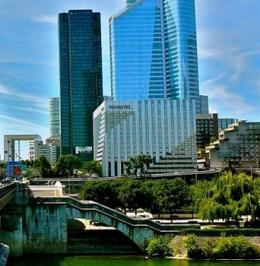 Novotel Paris La Defense