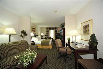 Holiday Inn Express Moberly