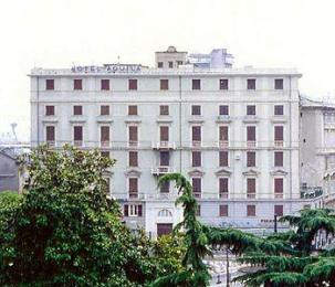 Hotel Aquila &amp; Reale
