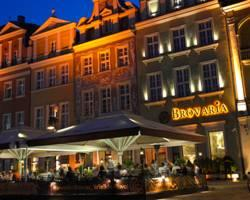 Photo of Hotel Brovaria Poznan