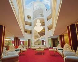Photo of BEST WESTERN Antea Palace Hotel & Spa Istanbul