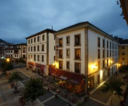 Photo of Arcea Hotel Los Lagos Cangas de Onis