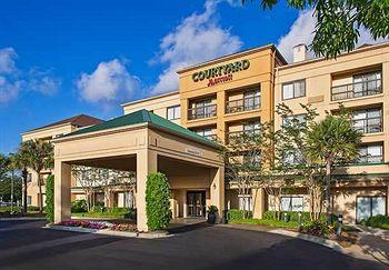 Courtyard by Marriott North Charleston Airport/Coliseum