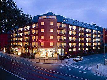 Photo of Mercure Hotel & Residenz Frankfurt Messe