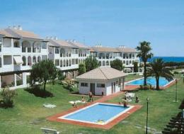 Apartamentos Azor Playa
