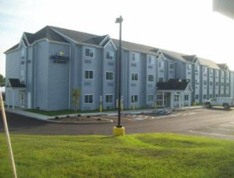 ‪Microtel Inn & Suites By Wyndham Carrollton‬