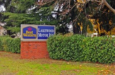 Best Western Lakewood Motor Inn