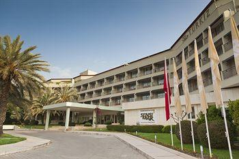 Sensimar Kemer Marina & Spa