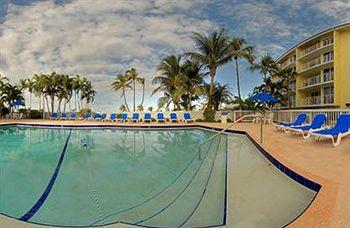Photo of Travelodge & Suites Key West