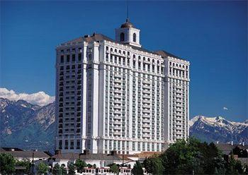 Grand America Hotel