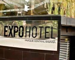 Expohotel Parque Central Bavaria
