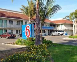 Motel 6 Santa Maria