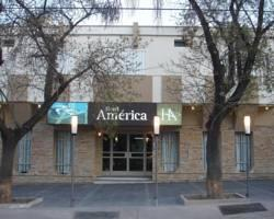 Photo of Hotel America Mendoza