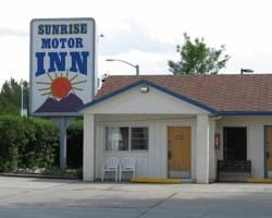 ‪Sunrise Motor Inn‬