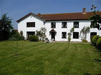 Burnthouse Farm Bed & Breakfast