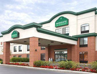 ‪Wingate By Wyndham Indianapolis Airport-Rockville Rd.‬