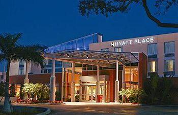 Hyatt Place Sarasota / Bradenton Airport