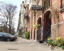Photo of Hotel Museumzicht Amsterdam