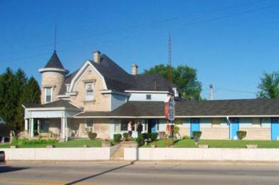 Photo of Rosemount Motel Bedford