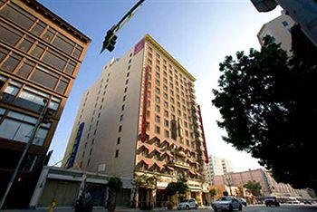 Photo of Cecil Hotel Los Angeles