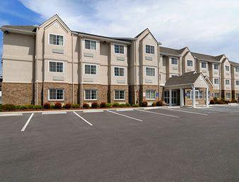 Microtel Inn & Suites by Wyndham Albertville