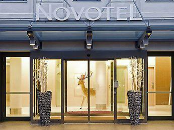 Photo of Novotel Wien City Vienna