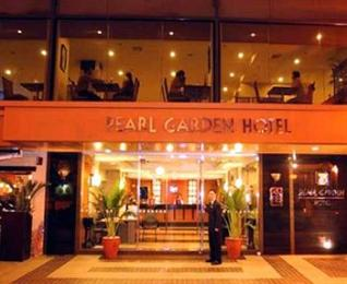 Pearl Garden Hotel