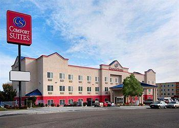 Comfort Suites - Victorville