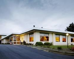 Kingsgate Hotel Te Anau