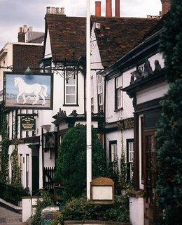 Mercure Dorking White Horse Hotel