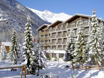 Photo of Superior Hotel Kristall-Saphir Saas-Almagell