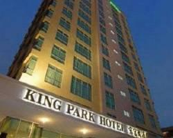 King Park Hotel Kota Kinabalu