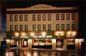 Gilmore Hotel
