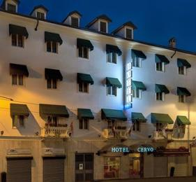 Hotel Cervo Milan