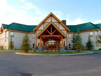 ‪Lakeview Inn and Suites Okotoks‬