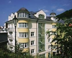 Photo of TOP CityLine Hotel Aura Palace Spa & Wellness Hotel Karlovy Vary
