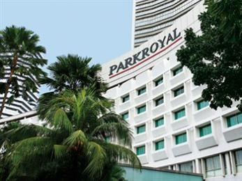 Photo of PARKROYAL on Beach Road Singapore