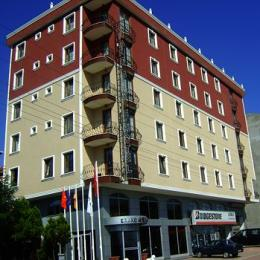 Grand Gebze Hotel