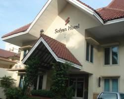 Betawi Sofyan Hotel