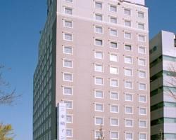 Toyoko Inn Maebashiekimae
