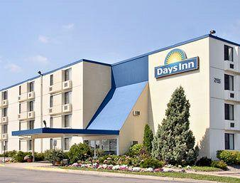Days Inn Plymouth West / Minneapolis