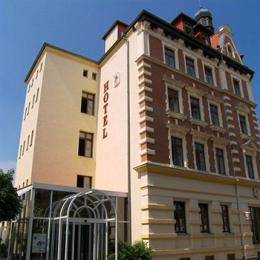 Photo of Hotel Merseburger Hof Leipzig