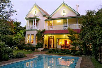 Photo of Hacklewood Hill Country House Port Elizabeth